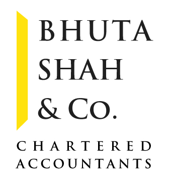Bhuta Shah and Co LLP